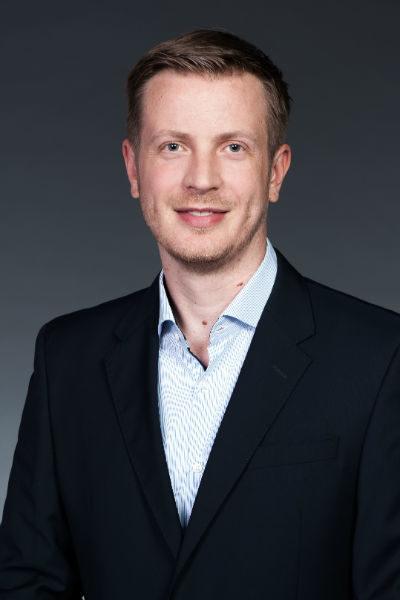 Christian Woronka