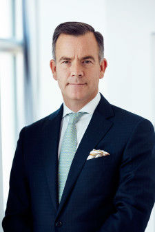 Duncan O Rourke, COO AccorHotels Central Europe © AccorHotels, Daniel Nuderscher