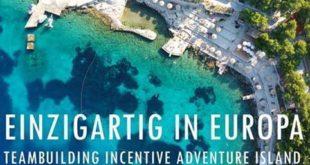 Insel in Kroatien mieten