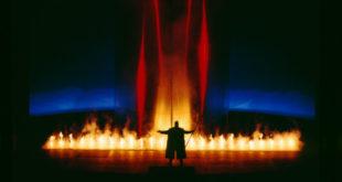 Walküre von Richard Wagner