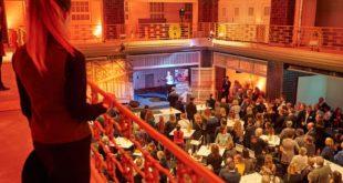 Netzwerktreffen kwb im Stadtpalais 2018