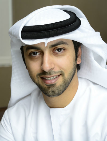 Sultan Al Dhaheri, Executive Director Tourism, Abu Dhabi Tourism & Culture Authority