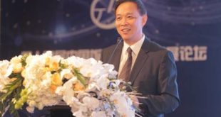 Mr. Zhang Rungang, Vice President and Secretary General of China Tourism Association