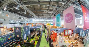 Spielwarenmesse Nürnberg festigte ihre Stellung als Leitmesse