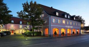 Neu dabei: Das Achat Premium Messe-München, Foto: Achat-Hotels