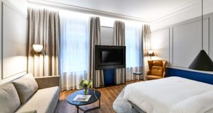 Radisson Blu Hotel, Prag