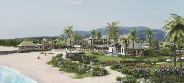 Cabrits Resort &Spa Kempinski Dominica
