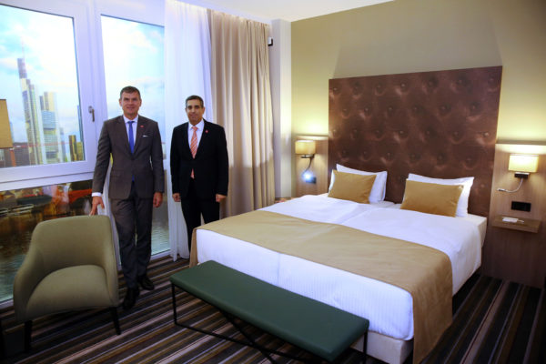 Foto: leonardo Hotels
