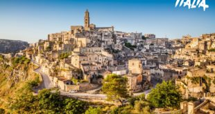 Matera, Basilikata © [bluejayphoto] iStock via Getty Images Italien