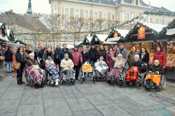 ausflug-christkindlmarktcverantwortung-zeigen Kärnten